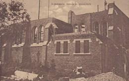 Slijpskapelle, Opbouw Der Nieuwe Kerk (pk36687) - Moorslede