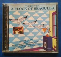 A FLOCK OF SEAGULLS. USADO - USED. - Dance, Techno & House