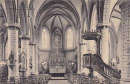 Moere, Binnenzicht Van De Kerk (pk36691) - Gistel