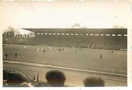 190617 - PHOTO FOOT - COLOMBES 1935 Match Coupe De FRANCE Rennes Contre Marseille 5 Mai - Voetbal