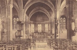 Ettelghem, Ettelgem, Binnenkerk (pk36701) - Oudenburg