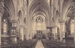 Sijsele, Sysseele, Binnenzicht Der Kerk (pk36705) - Damme