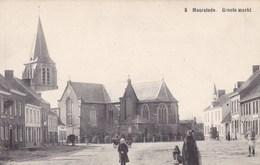 Moorslede, Groote Markt (pk36711) - Moorslede