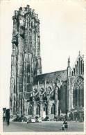 MALINES - Cathédrale St-Rombaut. - Mechelen