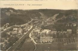 COMBLAIN-LA-TOUR - Vue Panoramique. - Comblain-au-Pont