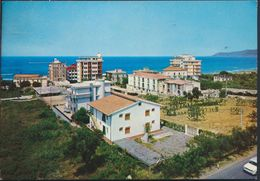 °°° 6117 - ACCIAROLI - SCORCIO PANORAMICO (SA) 1972 °°° - Italie