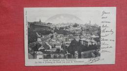 Luxembourg  Grund Mit Oberstadt     Ref-2612 - Postcards
