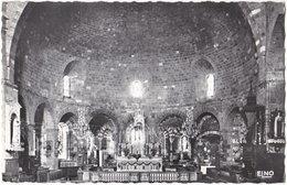 43. Pf. SAINT-PAULIEN. Intérieur De L'Eglise Saint-Georges. 14395 - Altri Comuni