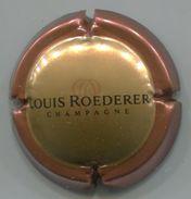 CAPSULE-CHAMPAGNE ROEDERER Louis N°103 Contour Cuivre Rosé - Röderer, Louis