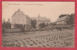 Moresnet - Le Couvent Des Pères Franciscains - 1925  ( Voir Verso ) - Plombières