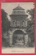 Hamoir - Collège St.-Roch  - Entrée Principale  ( Voir Verso ) - Hamoir