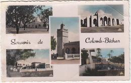 Souvenir De  Colomb-Béchar - (Algerie) - Bechar (Colomb Béchar)