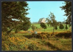 A5042 - Alte Foto Ansichtskarte - Frauenwald - Erholungsheim Auf Dem Sonnenberg - FDGB ???? - Hoffmann TOP - Ilmenau