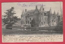 Rumbeke - Kasteel  / Le Château  - 190? ( Verso Zien  ) - Oostkamp