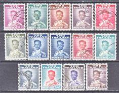 THAILAND  283-95   (o) - Thailand