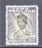 THAILAND  295   (o) - Thailand