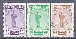 THAILAND  309-11    (o)  BRAVE  WOMAN  MONUMENT - Thailand