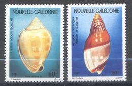 Nouvelle Calédonie, Yvert PA290&291, Scott C239&240, MNH - Ongebruikt