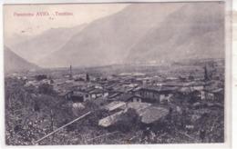Avio - Panorama - Viaggiata 1909  F391 - Altre Città