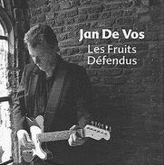 Jan DE VOS - Les Fruits Défendus - CD - Otis REDDING - Al GREEN - BEE GEES - Solomon BURKE - SAM & DAVE - Soul - R&B
