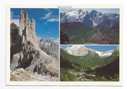Trento - Dolomiti - Trento