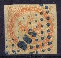 Colonies Générales: Yv Nr 5 Cachet SNG Senegal - Eagle And Crown