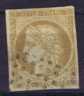 Colonies Générales: Yv Nr 11 Obl./Gestempelt/used - Ceres