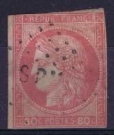 Colonies Générales: Yv Nr 21 Obl./Gestempelt/used   Cachet  SPM - Ceres