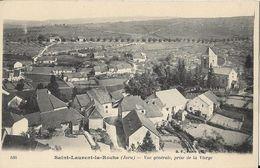 Saint-Laurent-La-Roche - Vue Générale - Autres Communes