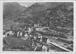 BIGNASCO /  GARE  / LOT   B19 - TI Ticino