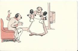 Humour Alcool Humor 1899 - Humour