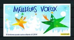 Francia  Nº Yvert  BC-3722  En Nuevo - Libretas
