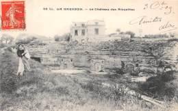 92 - HAUTS DE SEINE / La Garenne Colombes - Le Château Des Alouettes - - La Garenne Colombes