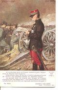 Général GALLIENI - Guerre 1914-18