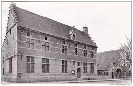 Steenokkerzeel Perk Gemeentehuis 1652 Vroeger Brouwerij De Kam 1969 Bier - Steenokkerzeel