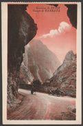 Gorges De Kerrata, Environs De Setif, Algerie, C.1920s - Combier CPA - Setif