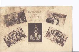 6 Cpa. Paris. Cabaret Du Néant (3), Des Truands (1), L'Enfer (2) - Autres