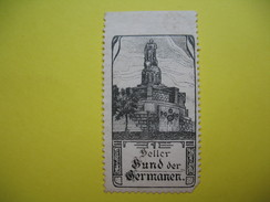 Vignette   ; Beller Bund Der Germanen - Cinderellas