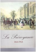 La Société Générale (1864-1964) Centenaire Paris Banque Assurance - Histoire