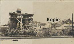FK Zuckerfabrik, (nach Stempel: An Der Aisne) - France