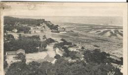 Bassin D'Arcachon  Cap Ferret  (vue Générale Vers Bélisaire) - Arcachon