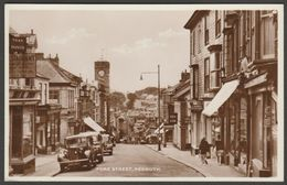 Fore Street, Redruth, Cornwall, C.1950s - RP Postcard - Other