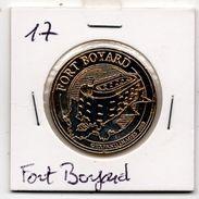 Fort Boyard 17 : Fort Boyard (Expand Images, 2000) - Tourist
