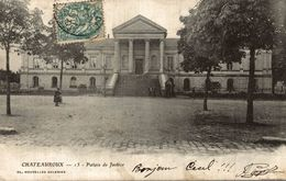 CHATEAUROUX PALAIS DE JUSTICE - Chateauroux