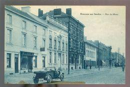 Monceau - Sur - Sambre  :  Rue De Mons - Belgique