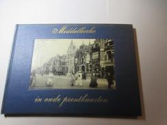 Middelkerke In Oude Prentkaarten - 2e Druk - Middelkerke