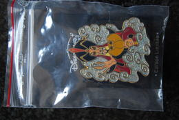 DLRP - Halloween 2003 - Jafar - Light-up  Limited Edition 900 - Disney