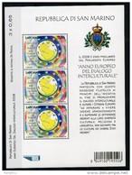 2008 SAN MARINO BF88 ** - Blocchi & Foglietti
