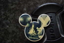 DLRP - Mickey Mouse Ears (2 Parks)  Open Edition - Disney