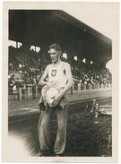 Photo De Presse, Athlétisme - Petkiewicz, Pologne - Course à Pied - Deportes